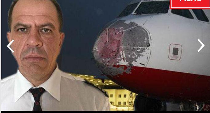 турецкие летчики в панике поставщик Материалов ВСП