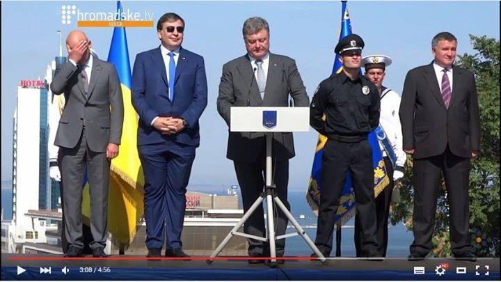Эсминец США Donald Cook сегодня зайдет в Черное море - Цензор.НЕТ 9186