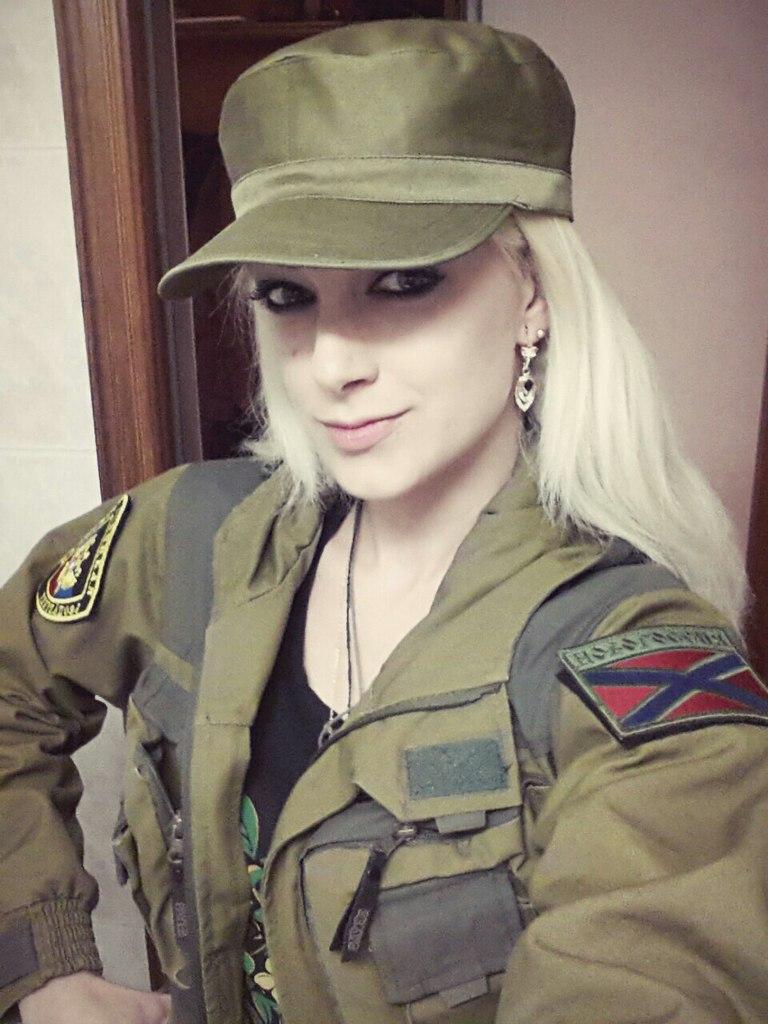 Экс-милиционер пытался нелегально провезти в оккупированный Донецк партию косметических средств - Цензор.НЕТ 9856