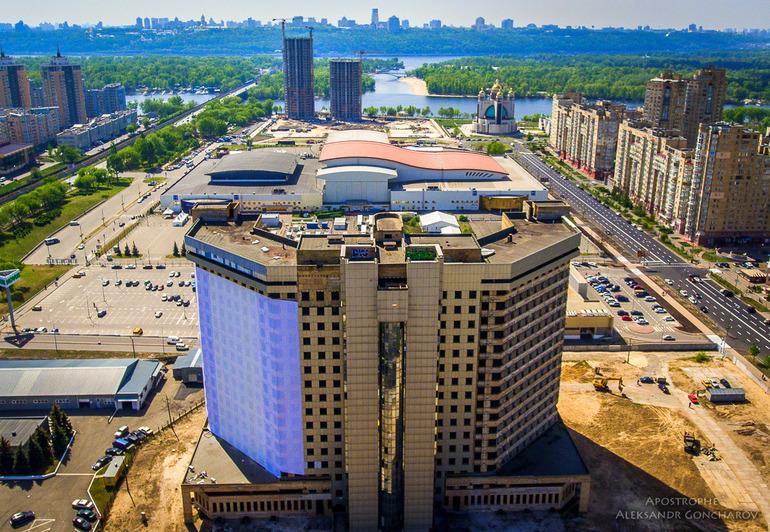 На Евровидение в Киеве продано 2 тыс. непригодных билетов, - дистрибьютор - Цензор.НЕТ 3097