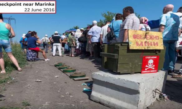 Взоне АТО снова горячо: стороны активно стягивают войска наЛуганском направлении