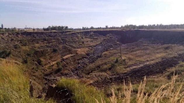 На Львовщине произошло землетрясение - Цензор.НЕТ 9315