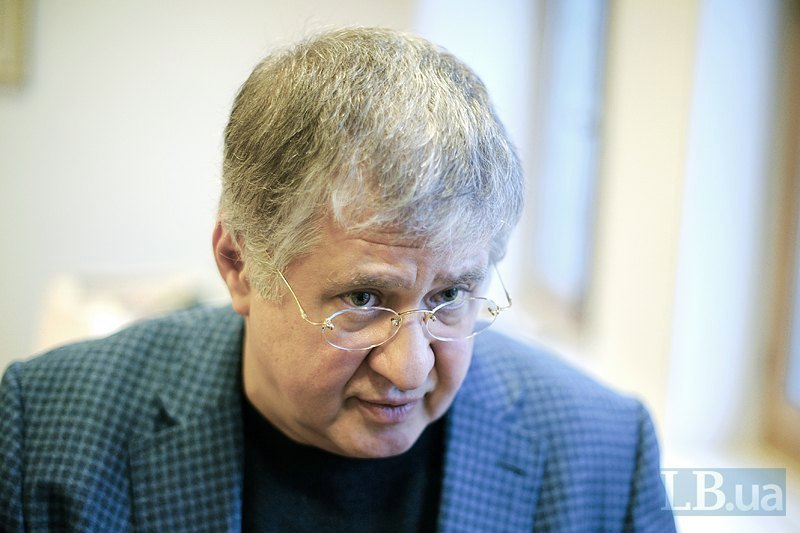 За взятку в $150 тыс. задержаны заместитель прокурора Подольского района Киева и экс-прокурор другого района - Цензор.НЕТ 9551