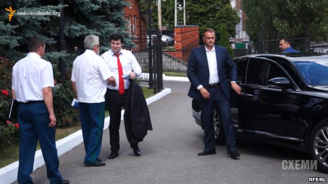 Аваков и Яценюк прибыли с рабочим визитом в Харьков - Цензор.НЕТ 7507
