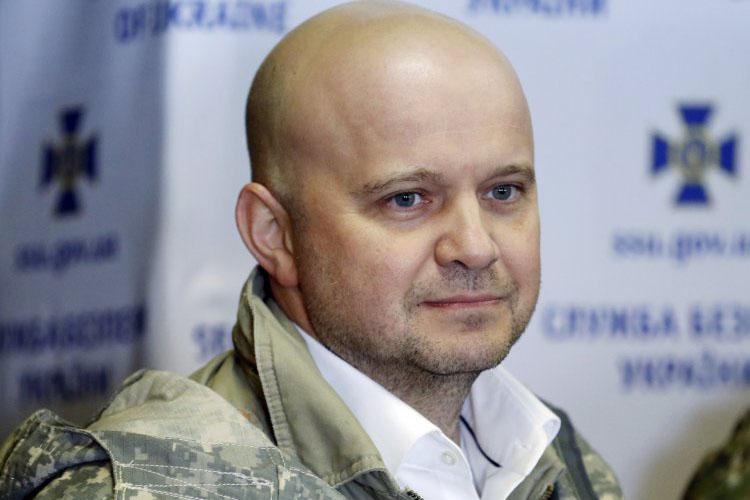 Советник главы СБУ рассказал о ситуации с обменом пленных и о готовности отразить наступление боевиков