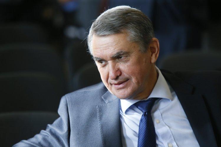 Посол Украины во Франции считает, что на Западе владеют ситуацией в Украине, но живут иллюзиями
