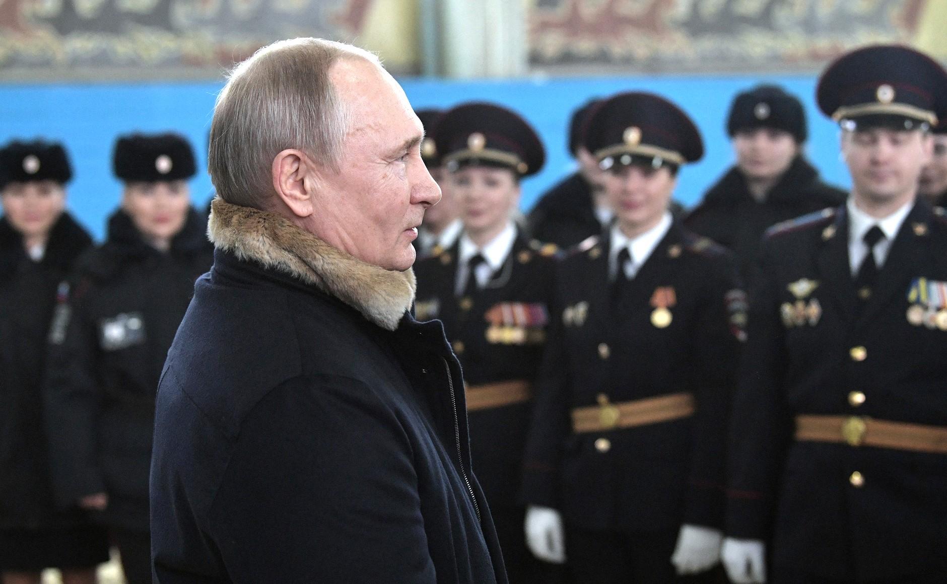 Константин Боровой о политике РФ перед выборами в Украине