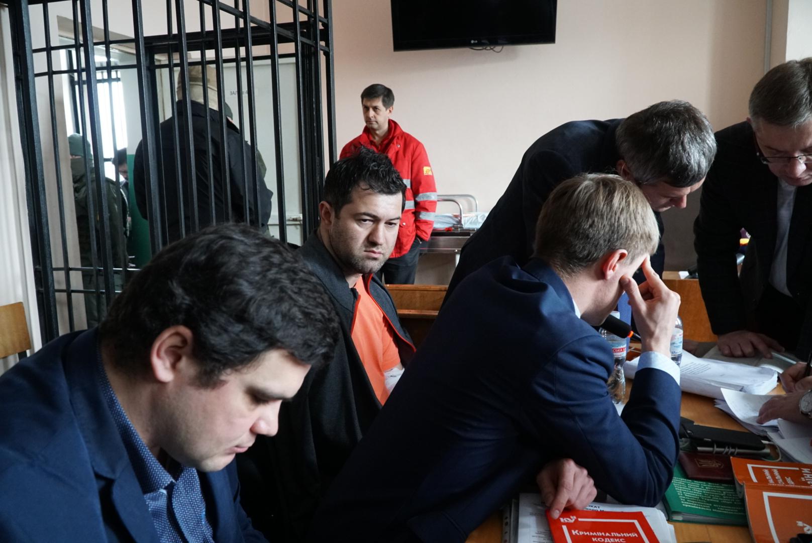 Следователи НАБУ допросят Насирова рано или поздно