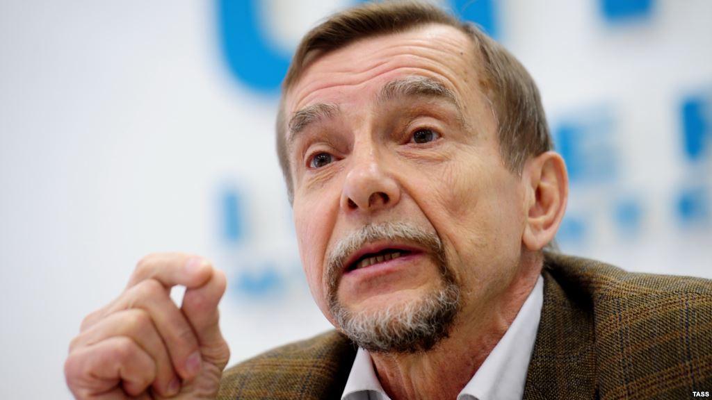 О войне, шансах на мир и возвращении Украине Крыма