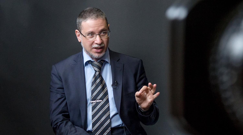 Валерий Пекар о политике, выборах и том, что будет после распада России