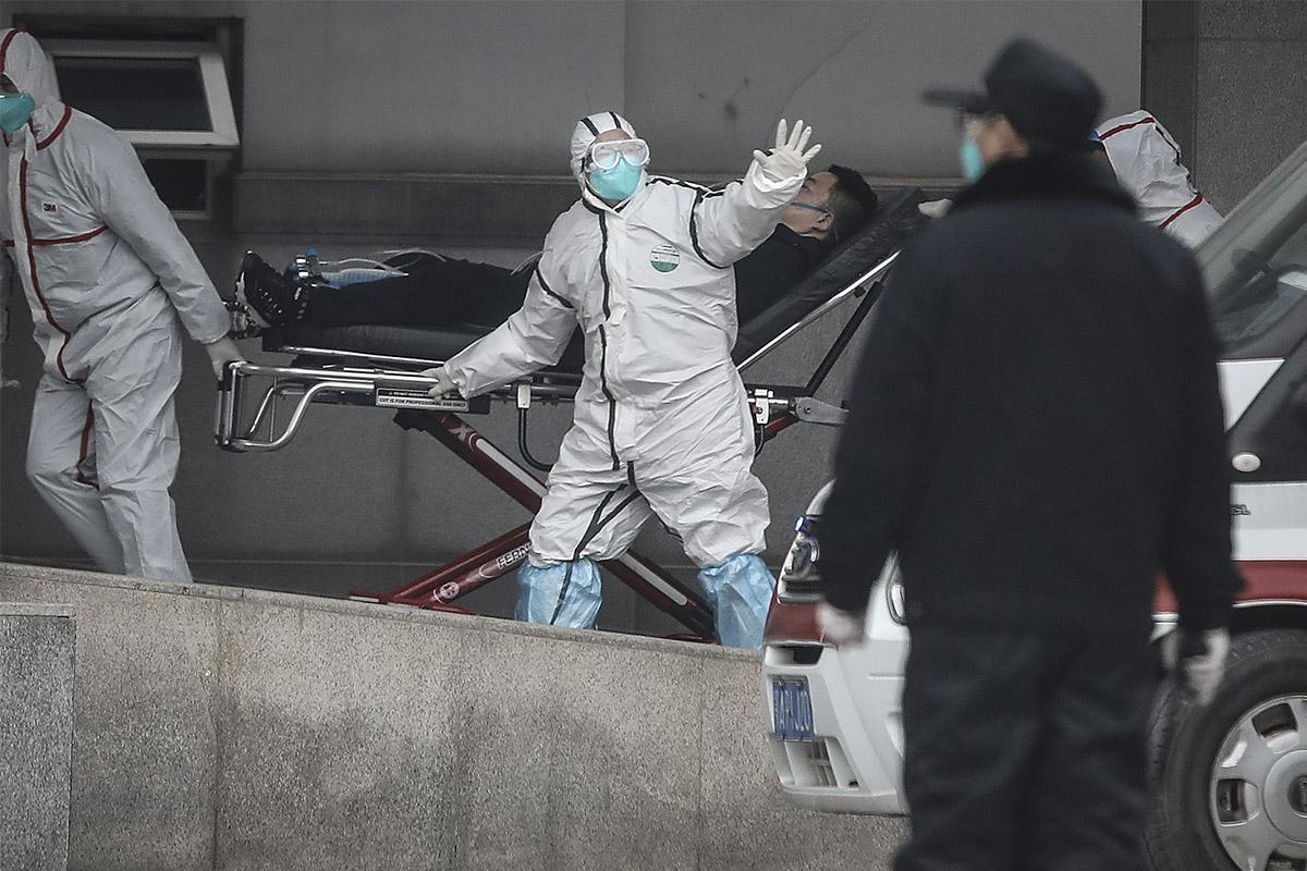 Стоит ли опасаться посылок из Китая и спасет ли маска