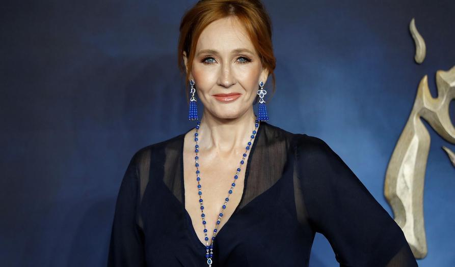 Гарри Поттер дома - Джоан Роулинг представила новый сайт ...