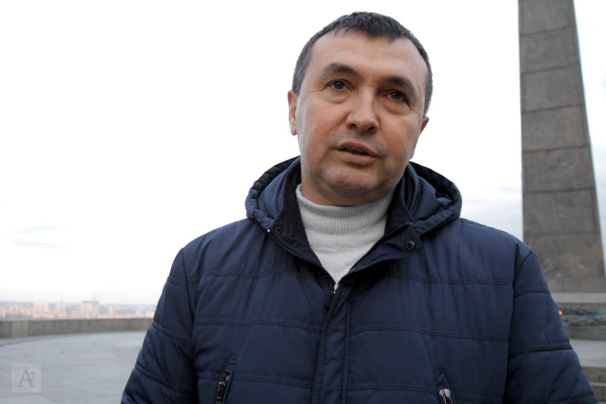 Бывший узник Луганского СИЗО рассказал о том, как базы СБУ попадают в руки сепаратистов