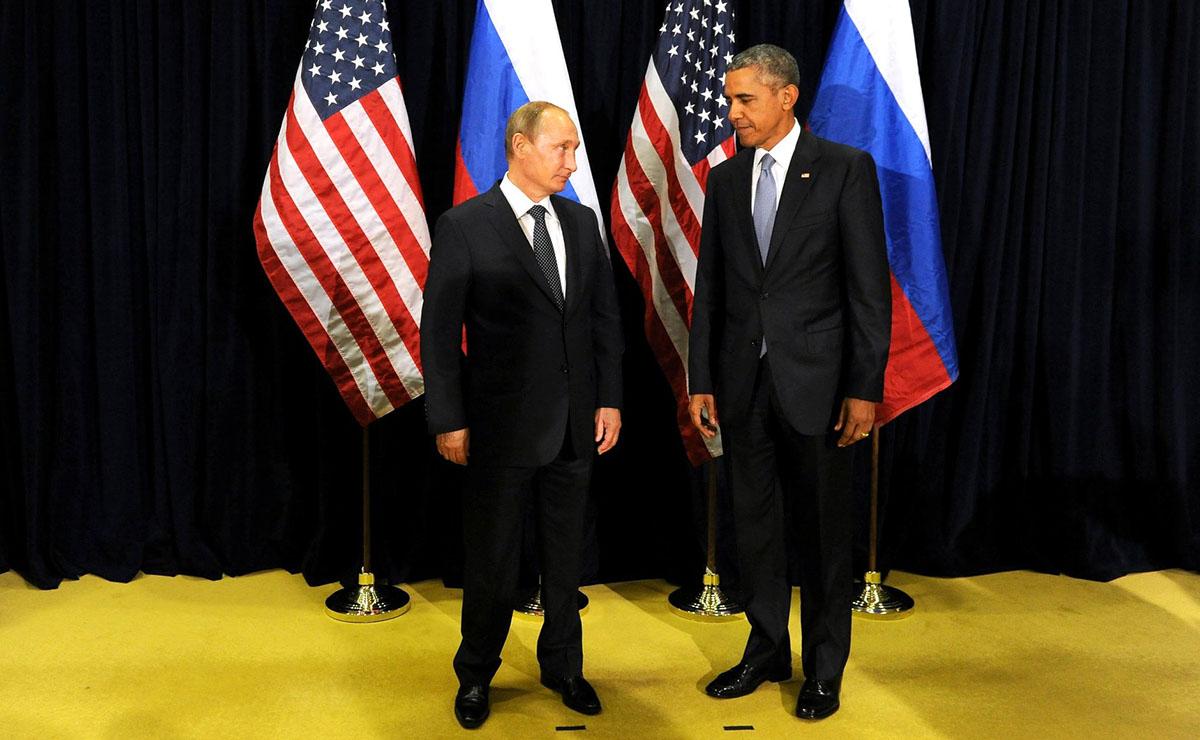 Почему США и Россия пытаются посмеяться друг над другом?