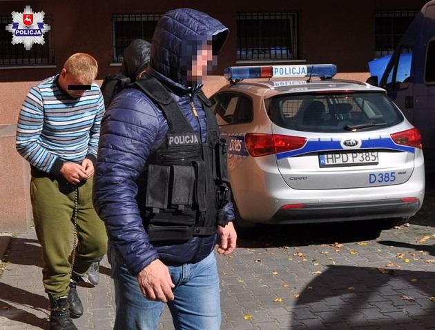 УПольщі українець зарізав місцевого футболіста і намагався втекти