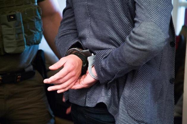 НАБУ: Двом охоронцям нардепа від Житомира Борислава Розенблата повідомлено про підозру