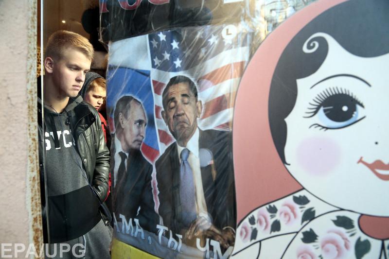Слава Рабинович пояснил, почему США продлили санкции против России