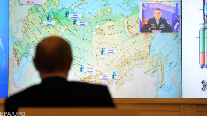 Константин Боровой о провале России с ее ракетами