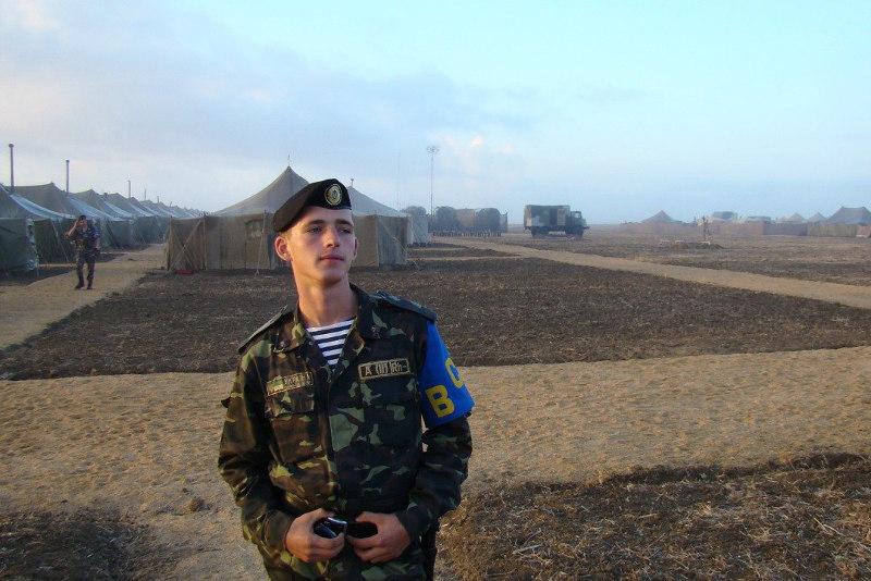 В парламент внесен законопроект о военной полиции