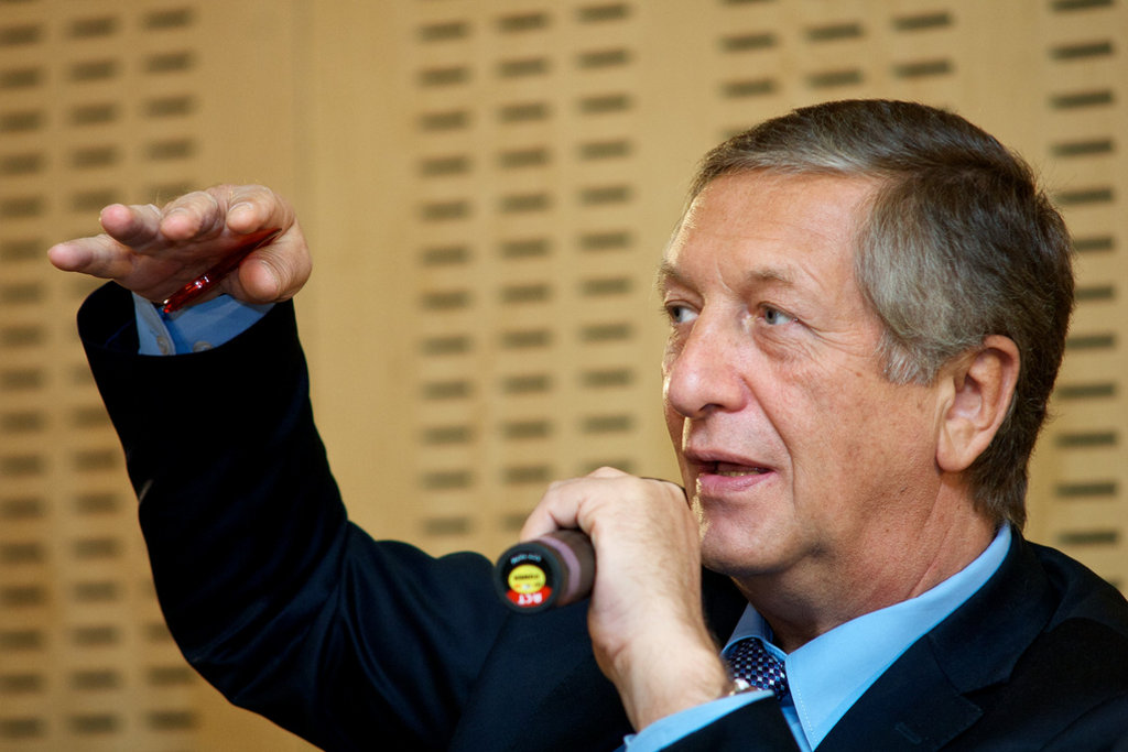 Российский политик считает, что в обществе назревает потребность в еще одном Майдане