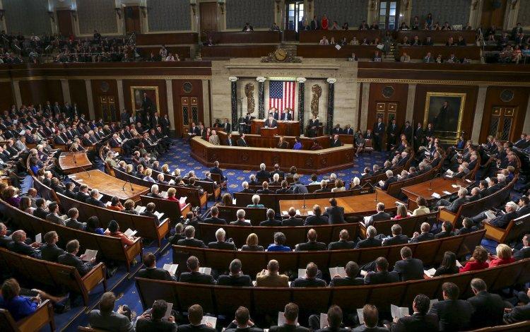 Нижняя палата Конгресса США приняла резолюцию о поддержке Украины