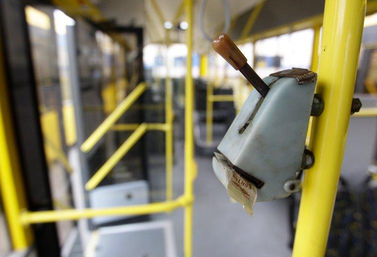 Виктор Петрук о проблемах столичного транспорта