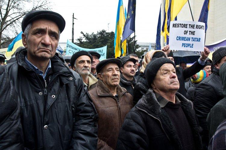 Оккупационная администрация пытается купить доверие крымских татар
