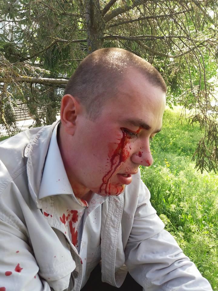 LGBT - Ukraine crisis. News in brief. Monday 1 May. [Ukrainian sources] 02b37d87e847bf893e038eb48aabcef8