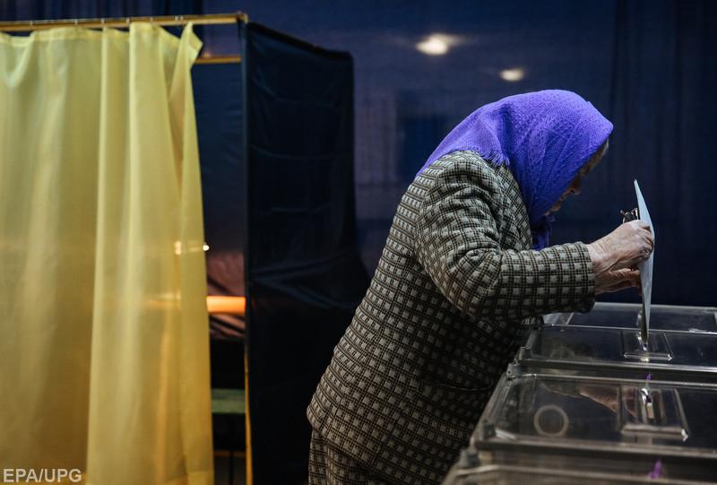 """Найкращий результат на виборах до ОТГ показали БПП і """"Батьківщина"""""""