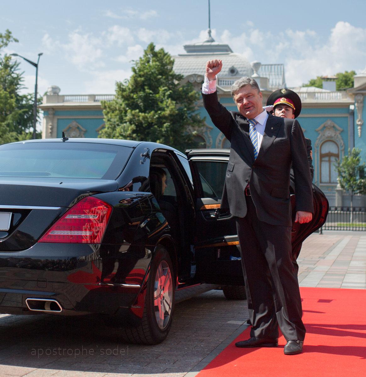 Эксперты МЦПИ проанализировали, что успел выполнить Петр Порошенко за год своей президентской деятельности