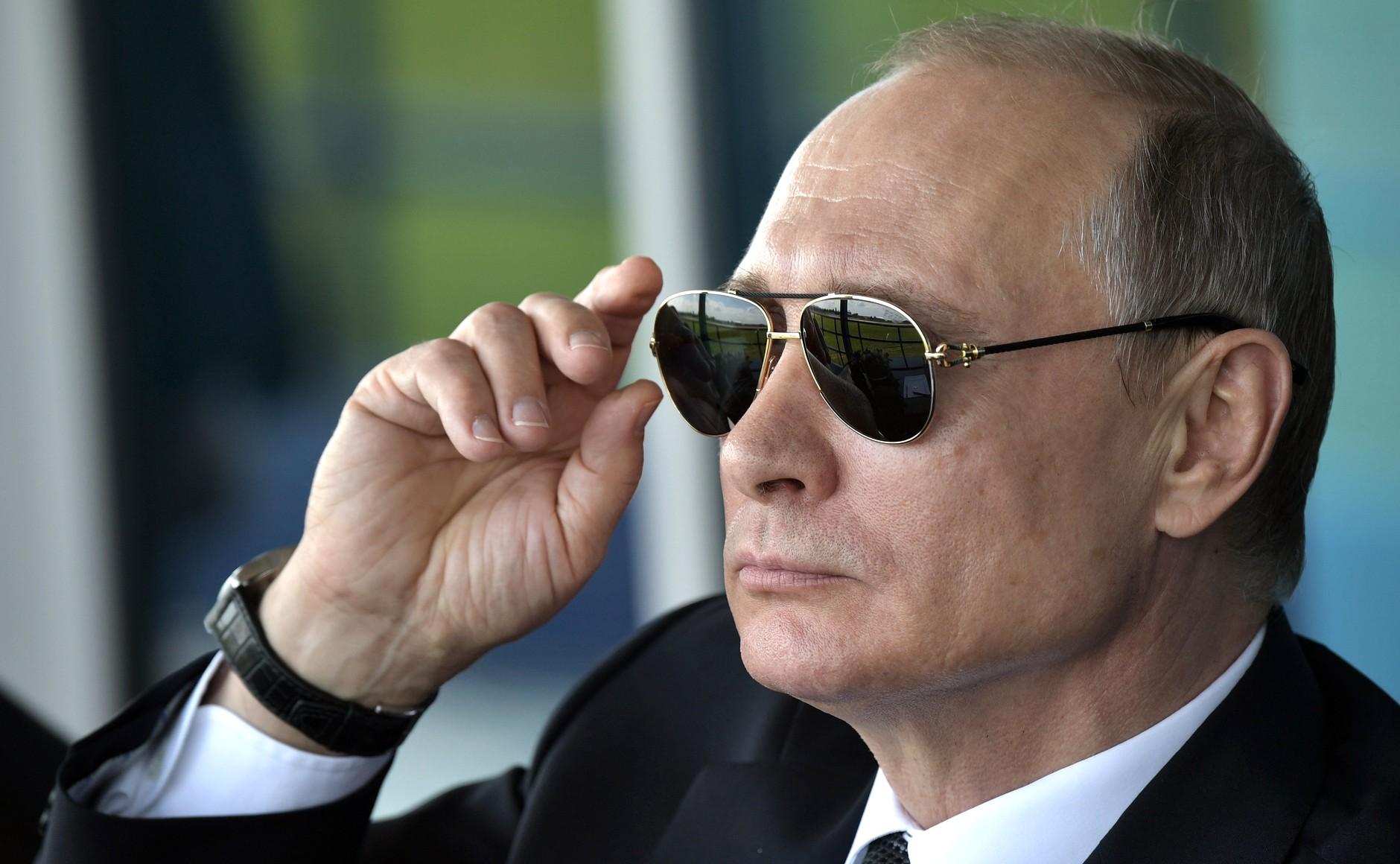 """Державна легітимність у """"Малоросії"""" буде ще меншою, ніж у ОРДЛО"""