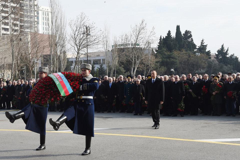 Эти события стали самым ожесточенным кровопролитием во время войны в Нагорном Карабахе