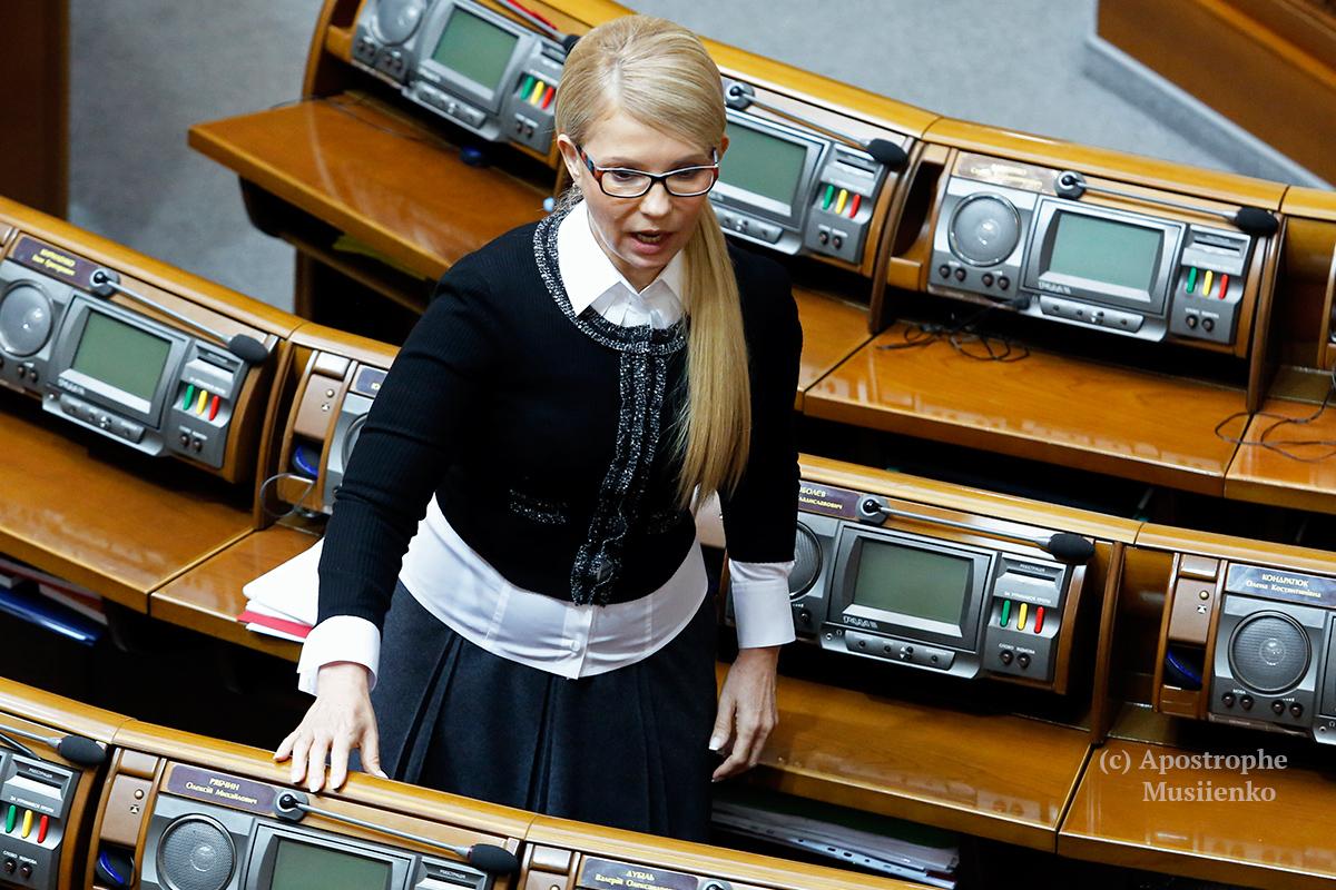 Обвинения Юлии Тимошенко правительства в принятии тайного решения о повышении зарплат чиновникам задним числом оказались безосновательными