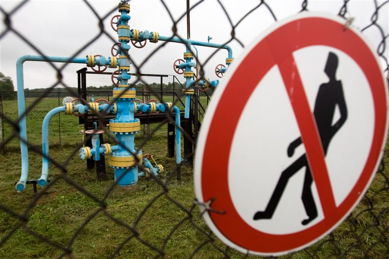 Повешение рентной ставки на добычу газа ударит по частным компаниям