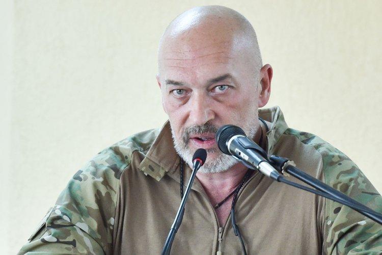 Новый глава Луганщины о первых задачах на своем посту