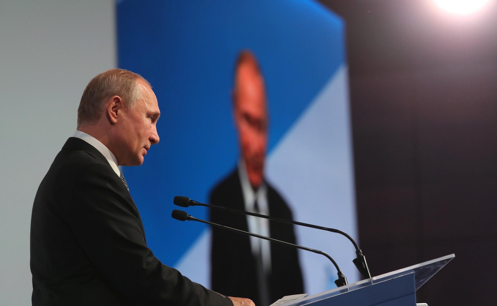 Костянтин Боровий про парламентські вибори в Україні