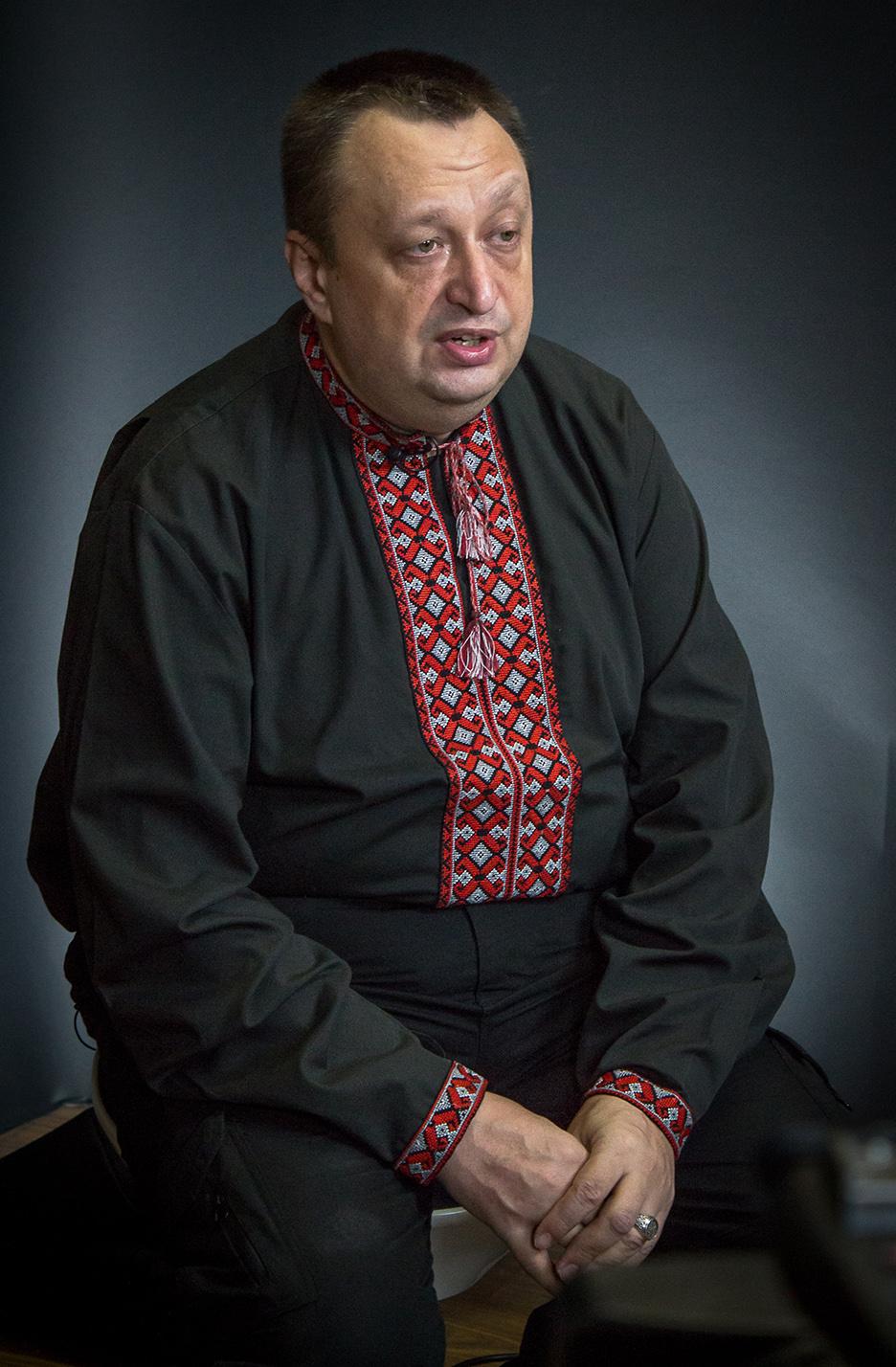 Віктор Ягун