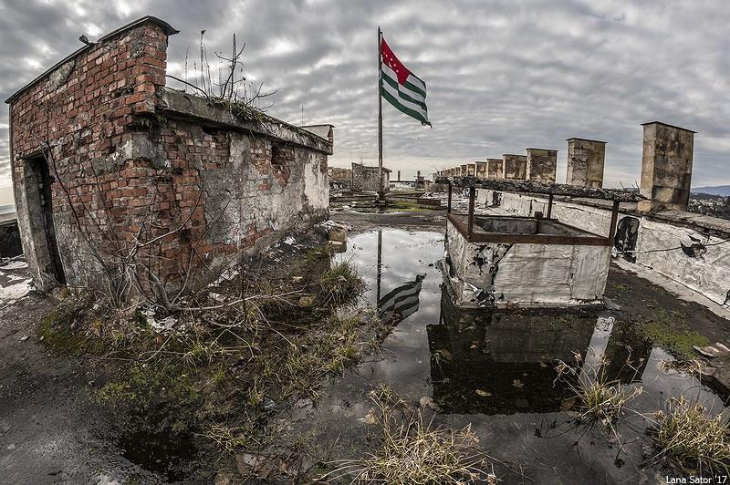 Донецкая область находится под угрозой экологического загрязнения, - Хуг - Цензор.НЕТ 1325