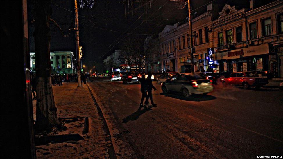 Исследование ВЦИОМ крымчане считают политической технологией