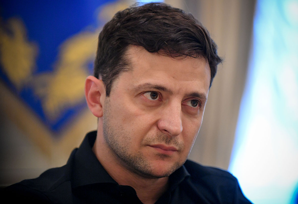 Михаил Басараб о молчании Зеленского