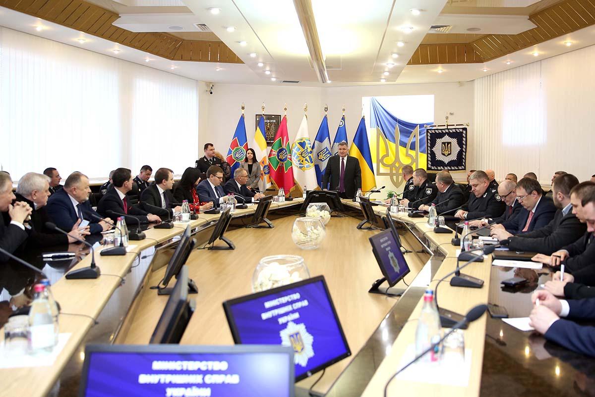 Рассказываем, что известно о новых топ-чиновниках Украины