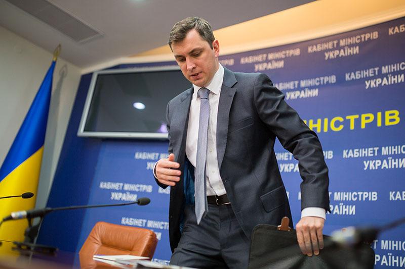 Решение относительно дальнейшей судьбы руководителей ГФС примет Арсений Яценюк