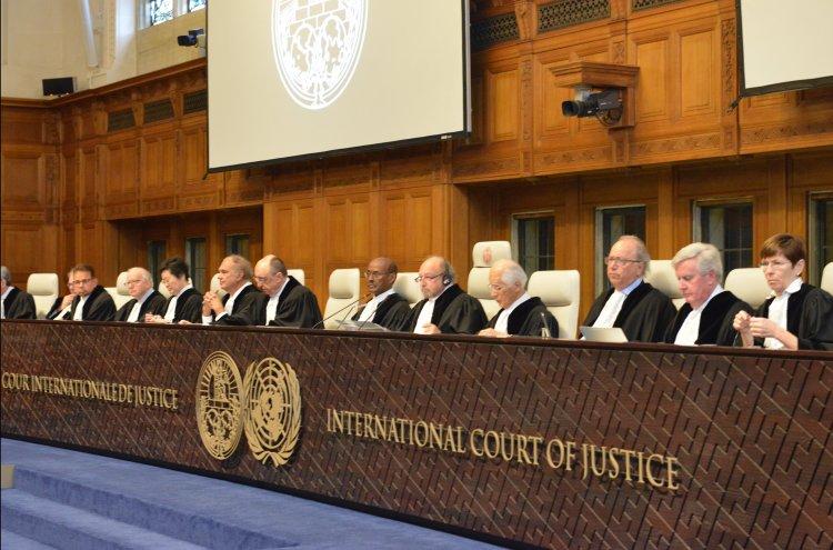 Міжнародний суд ООН не задовольнив всім вимогам української сторони