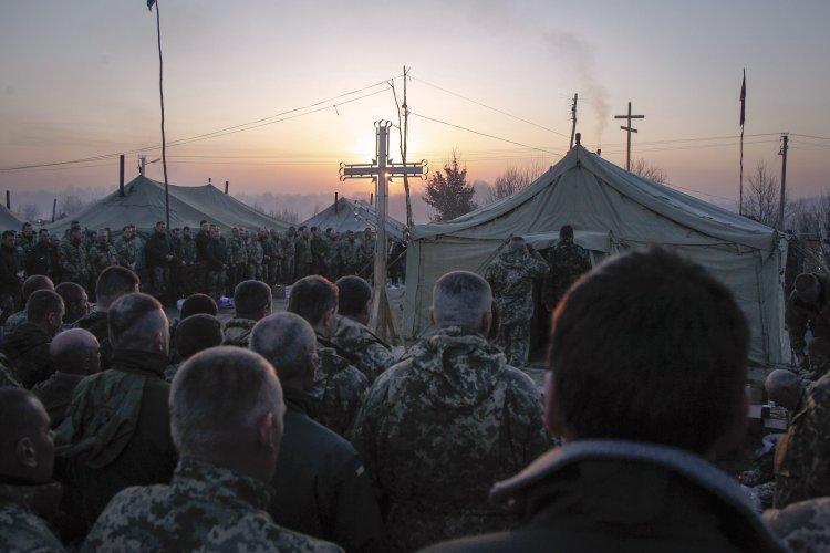 Николай Сунгуровский о временных перемириях на Донбассе