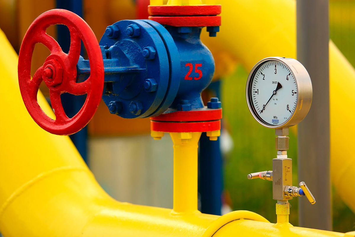 There are opportunities for Russian gas supplies