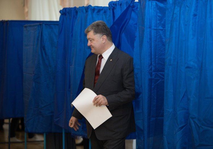 """Проект нового Избирательного кодекса на несколько месяцев """"завис"""" в комитете"""
