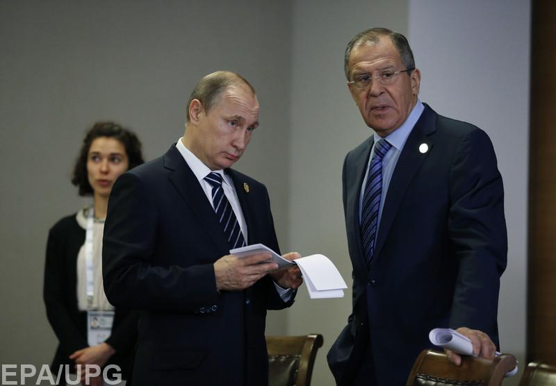 Россия пытается убедить Грецию и Венгрию не голосовать за продление санкций Евросоюза