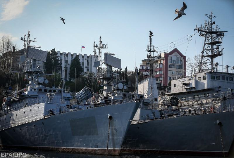 Генерал Романенко считает предложение Путина по Крыму опасным