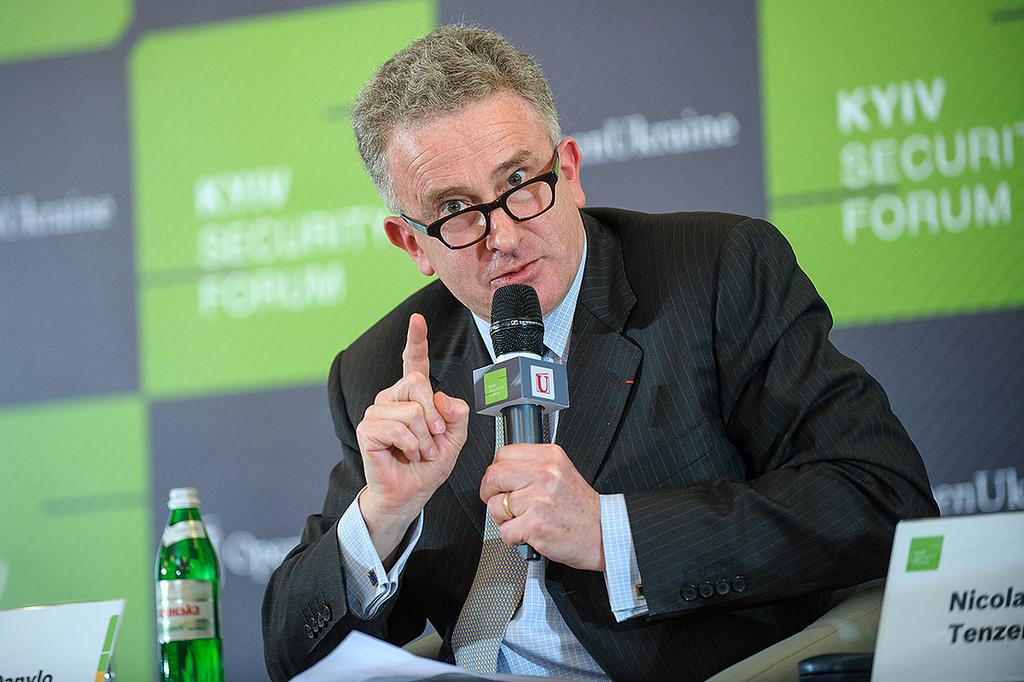 Николя Тензер об основных рисках международной политики в 2019 году
