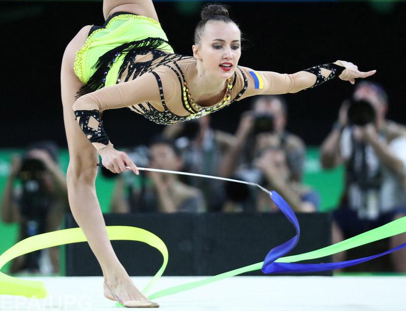20 августа украинские спортсмены сумели добиться серьезных успехов